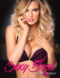 Sexy Book