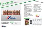 Ofertas de Cemex, Cemento Portland Compuesto Extra 40RE