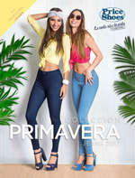 Ofertas de Price Shoes, Primavera 17 Jeans