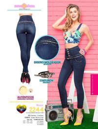 Primavera 17 Jeans