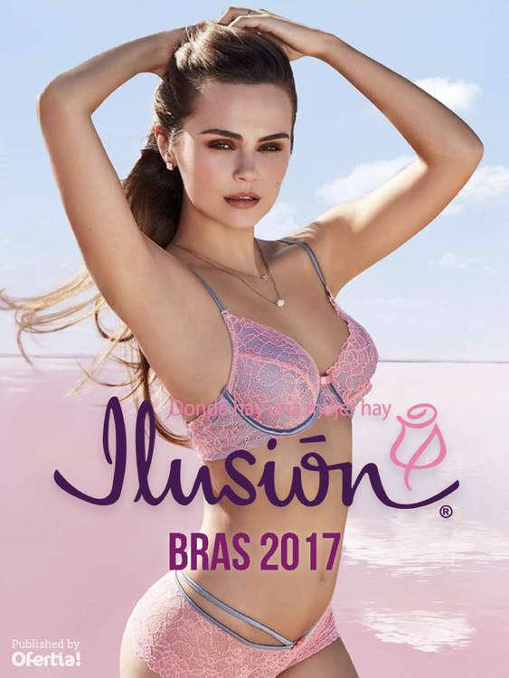 Ofertas de Ilusión, 20170428  Ilusion  Bras