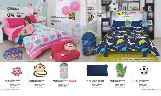 Dormitorio infantil en chihuahua cat logos ofertas y for Oferta dormitorio infantil