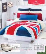 Ofertas de Colchas Concord, Catálogo Cobertores