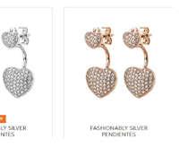 Fashionably Silver