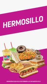 Abarrotes Hermosillo
