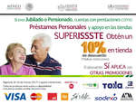 Ofertas de SUPERISSSTE, Folleto semanal