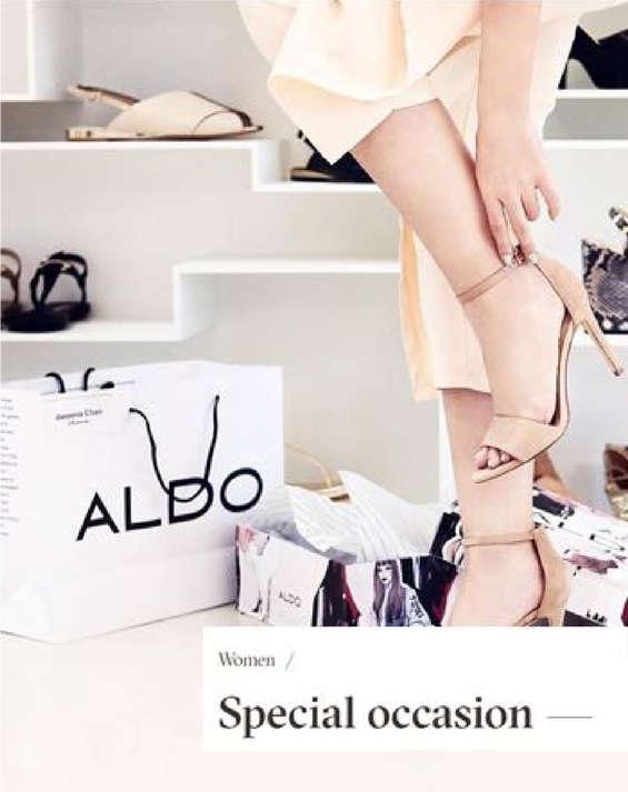 Ofertas de Aldo, Special Occasion