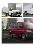 Ofertas de Volkswagen, Transporter