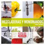 Ofertas de Helvex, Mezcladoras y Monomandos para Cocina