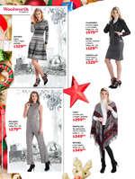 Ofertas de Woolworth, Vive una Navidad Fantástica - Invierno