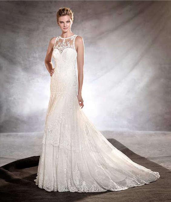 Vestidos de novia baratos queretaro