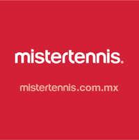 Mister tennis Real Madrid