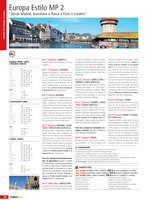 Ofertas de Petra Viajes, Europa Occidental 2016
