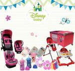 Ofertas de Baby Outlet, Mes disney en baby up