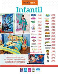 Infantil 2016