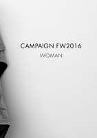 Ofertas de Adolfo Dominguez, FW 2016 WOMAN