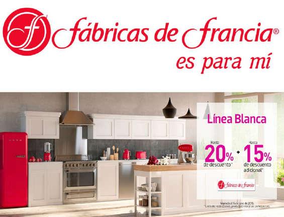 Fábricas de Francia San Luis Potosí - Catálogos, ofertas y