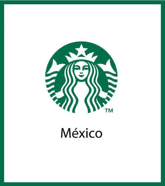Ofertas de Starbucks, !Queremos verte hoy y todos los días!