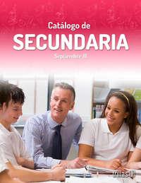 Catálogo Secundaria