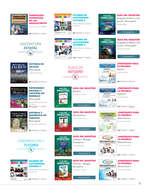 Ofertas de Editorial Trillas, Catálogo Secundaria