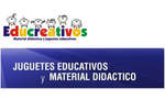 Ofertas de Educreativos, Juguetes Educativos