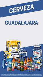 Cerveza & Vinos GDL