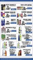 Ofertas de 7-Eleven, Cerveza & Vinos GDL