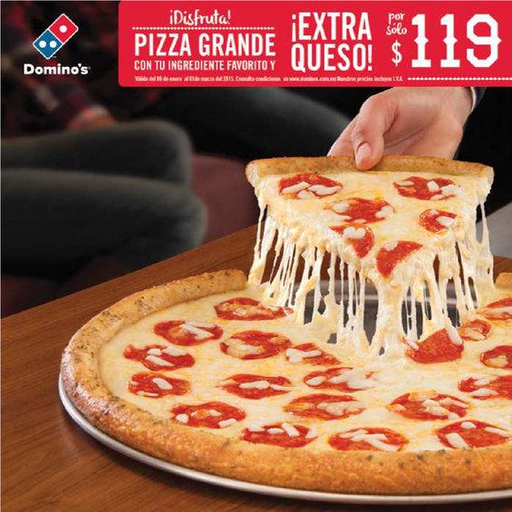 California Pizza Kitchen Promociones
