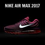 Ofertas de Nike, NIKE AIR MAX 2017
