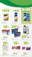 Ofertas de Farmacias del Ahorro, Te queremos bien