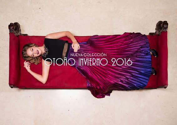 Ofertas de Liz Minelli, Otoño-Invierno 2016