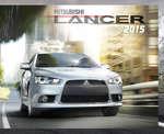 Ofertas de Mitsubishi Motors, Lancer