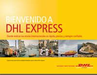 Bienvenido a DHL Express