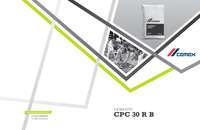 Cemento CPC30RB