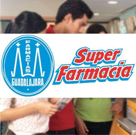 Ofertas de Farmacias Guadalajara, Promociones marzo