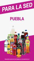 Ofertas de 7-Eleven, Abarrotes Puebla