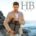 Ofertas de HB Handbags, Men Verano 17