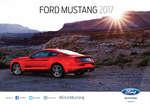 Ofertas de Ford, Mustang 2017