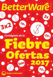 Fiebre Ofertas 2017