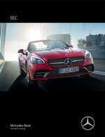 Ofertas de Mercedes-Benz, SLC