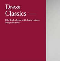 Dress Classics
