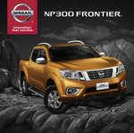 Ofertas de Nissan, NP300 Frontier