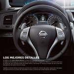 Ofertas de Nissan, Altima