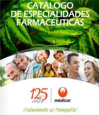 Especialidades Farmacéuticas