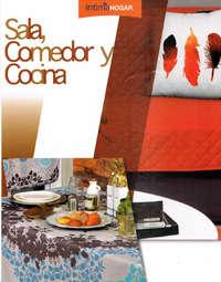 Sala, comedor y cocina