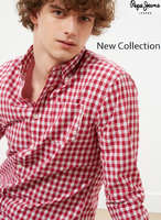 Ofertas de Pepe Jeans, Men's New Collection