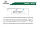 Ofertas de Banco Azteca, Credimax Consumo
