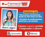 Ofertas de Casa Ley, Farmacia Casa Ley