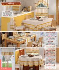 Catálogo Cocina