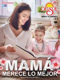 Mamá merece lo mejor